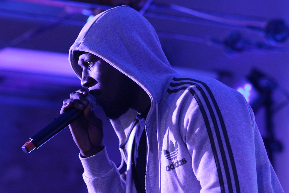adidas EQT with Man of the Year Stormzy – The Word on the Feet