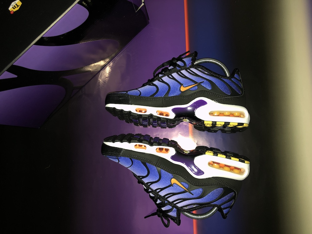 Nike Air Max Plus OG Purple – the
