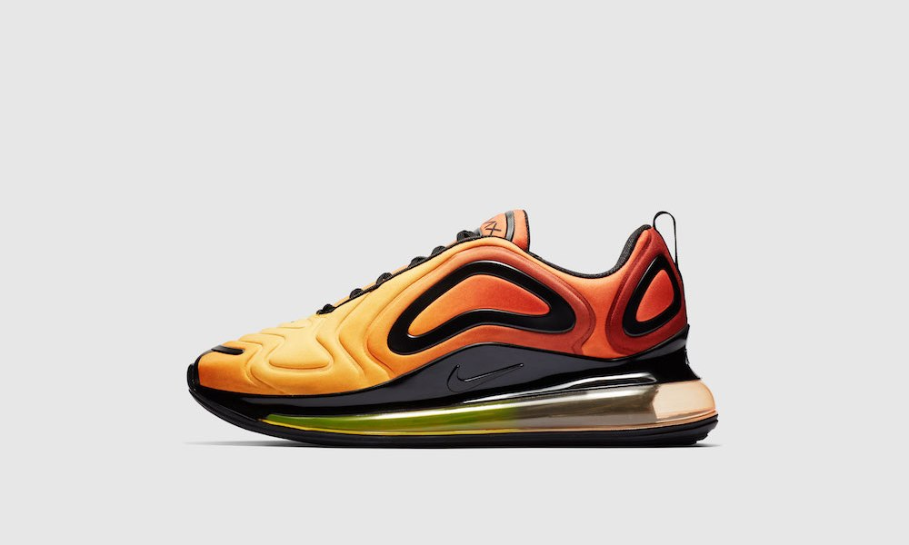 Air Max 720 The Word On The Feet