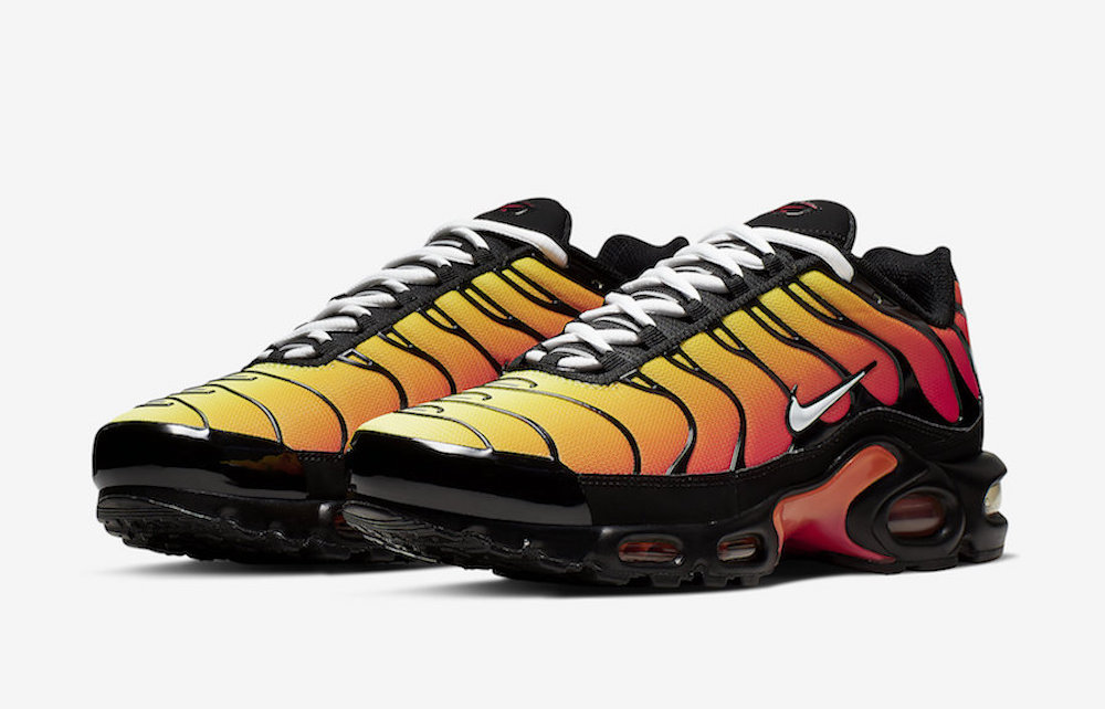 Nike Air Max Plus TN – Black Tigers – The Word on the Feet